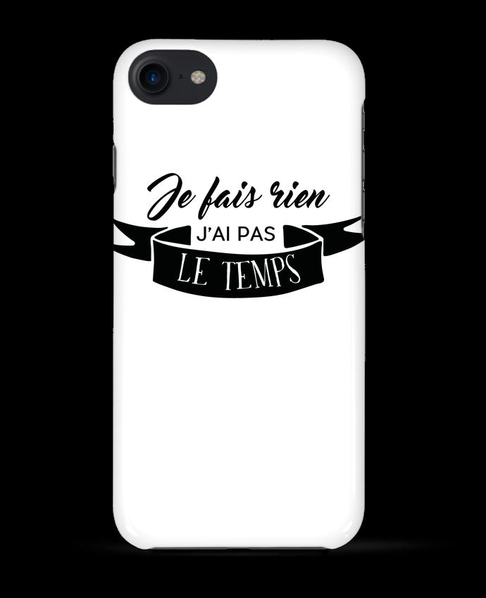coque douce iphone 7