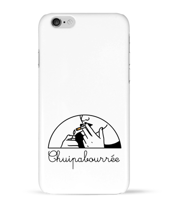 Coque 3D Iphone 6 Chuipabourrée par tattooanshort