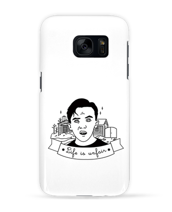 Coque 3D Samsung Galaxy S7 Malcolm in the middle par tattooanshort