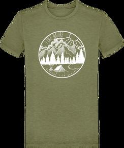 5a1c693ef693f T-shirt Bio Ethique Alp « j aime la nature   i like nature » 21.6€
