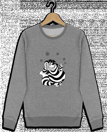 Sweat Cheshire Cat