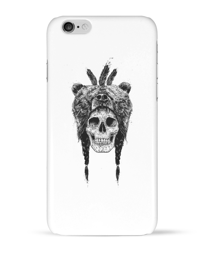 Coque Shaman Iphone C