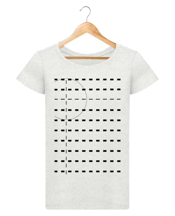 T-shirt Femme Stella Loves ----  Tisboul