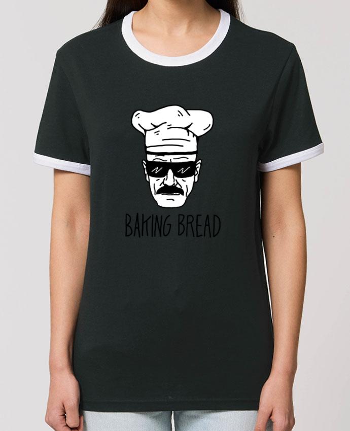 T-shirt Baking bread parNick cocozza