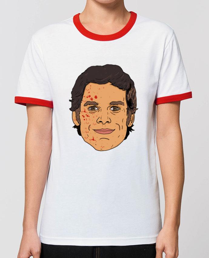T-shirt Dexter parNick cocozza