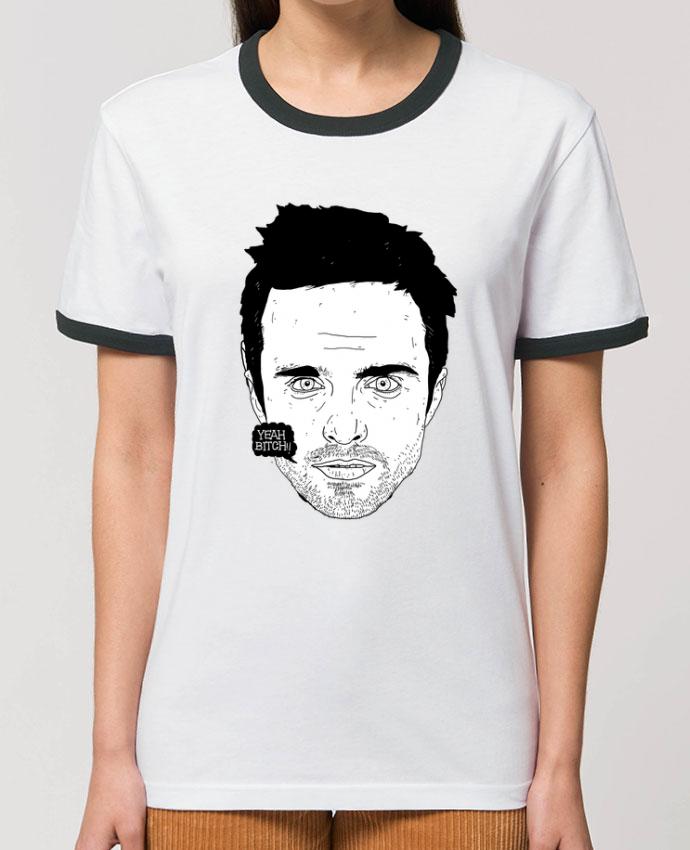 T-shirt Jesse Pinkman parNick cocozza