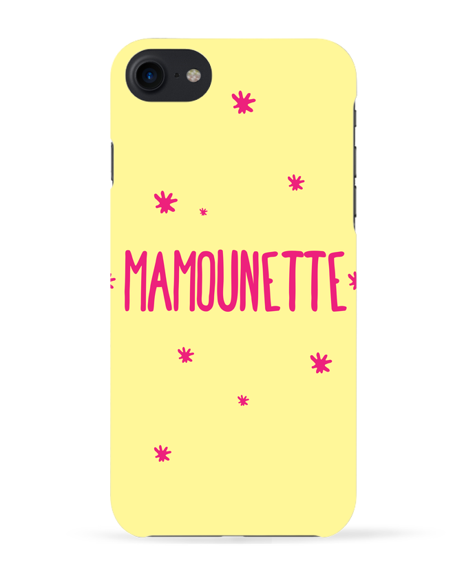 Coque 3D Iphone 7 Mamounette de tunetoo