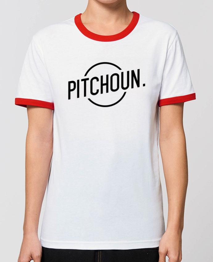 T-shirt Pitchoun partunetoo
