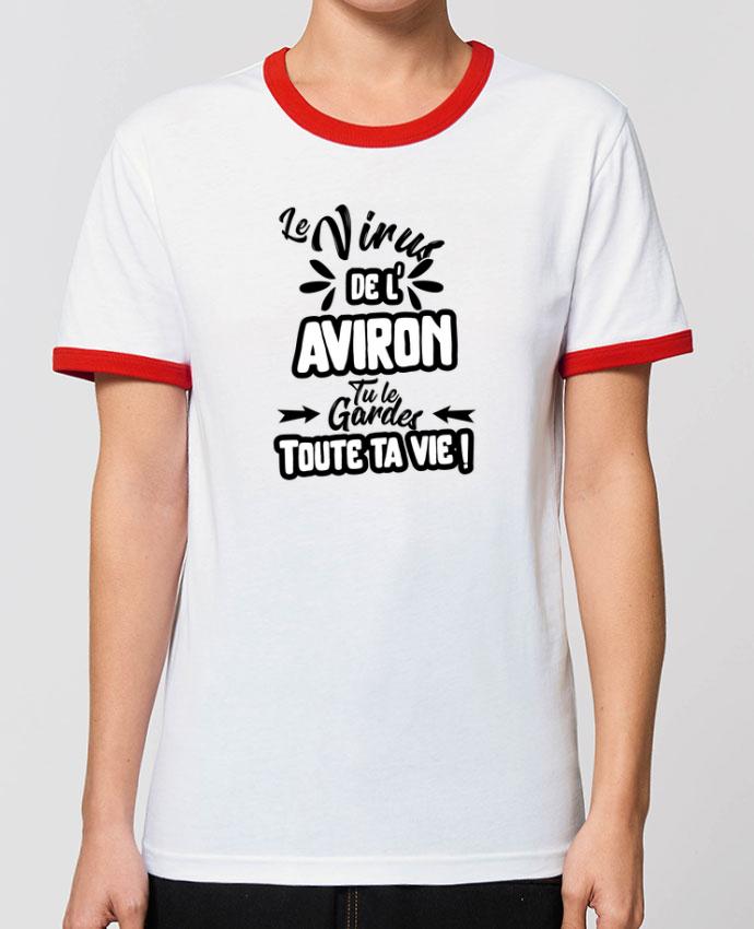 T-shirt Virus de l'Aviron parOriginal t-shirt