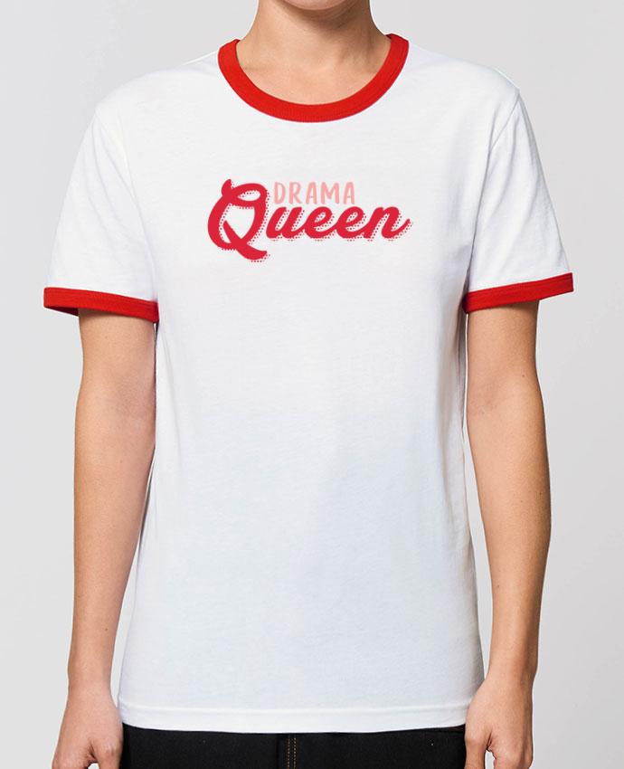 T-shirt Drama Queen partunetoo