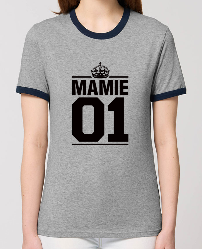T-shirt Mamie 01 parFreeyourshirt.com