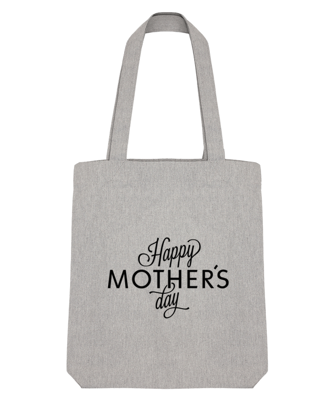 Tote Bag Stanley Stella Happy Mothers day par tunetoo