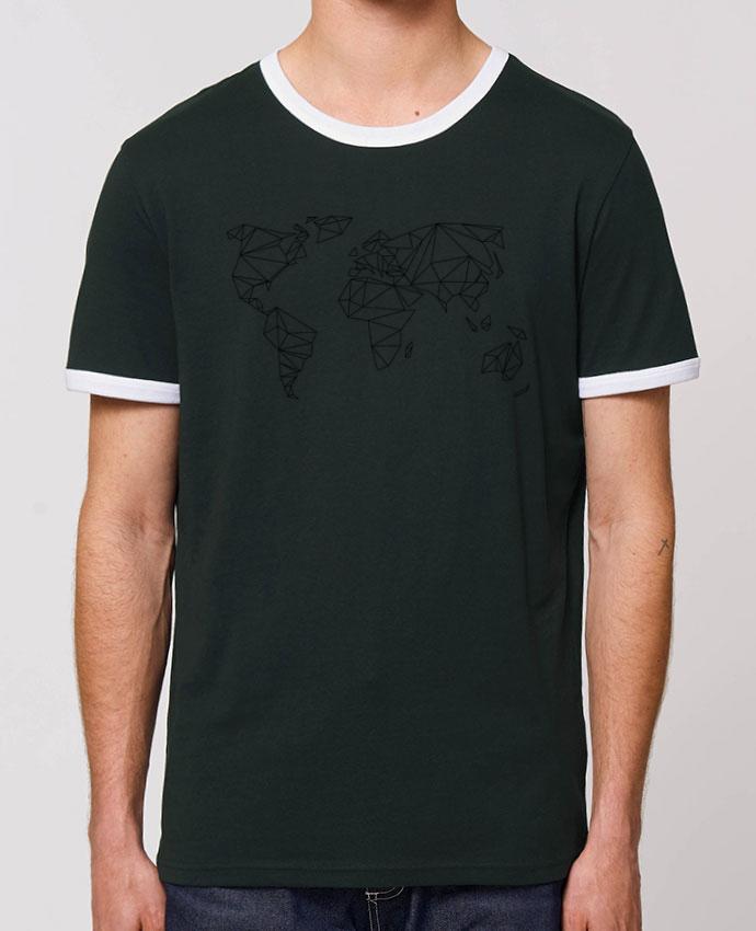 T-shirt Geometrical World parna.hili