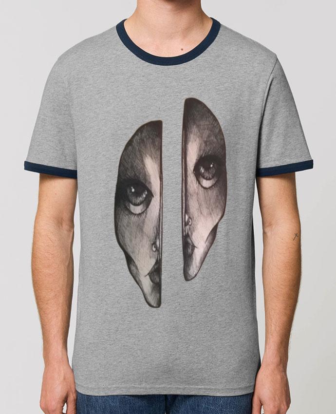 T-shirt Headache parOhHelloGuys!
