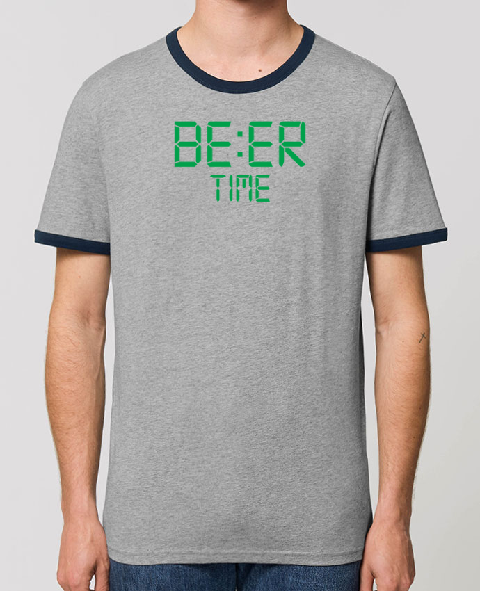 T-shirt Beer time partunetoo
