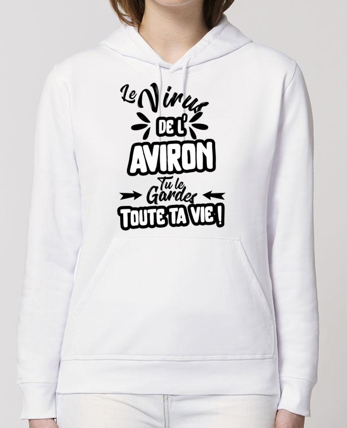 Hoodie Virus de l'Aviron Par Original t-shirt