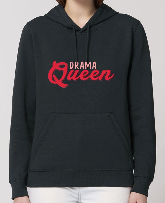 Hoodie Drama Queen Par tunetoo