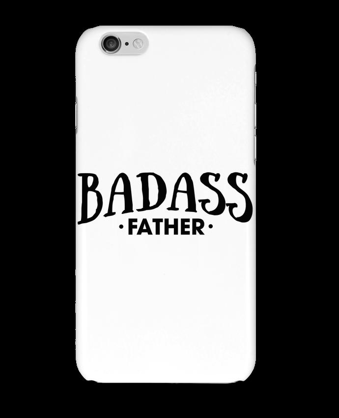 coque iphone 6 badass