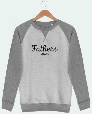 Sweat French Terry Father's day par tunetoo