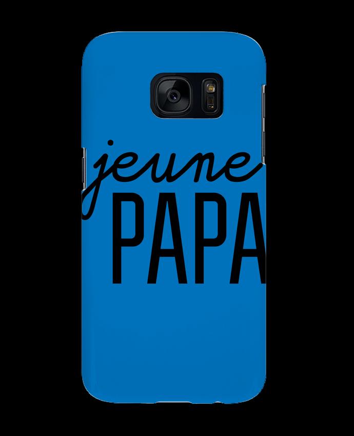 Coque 3D Samsung Galaxy S7 Jeune papa par tunetoo