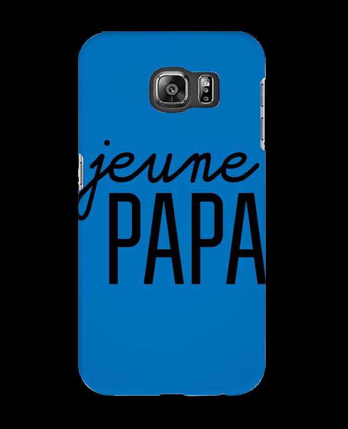 Coque 3D Samsung Galaxy S6 Jeune papa - tunetoo