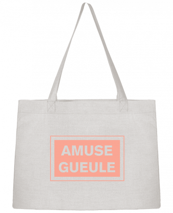 Sac Cabas Shopping Stanley Stella Amuse gueule par tunetoo