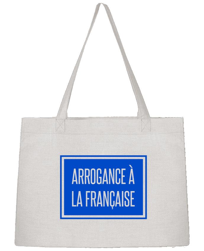 Sac Cabas Shopping Stanley Stella Arrogance à la française par tunetoo
