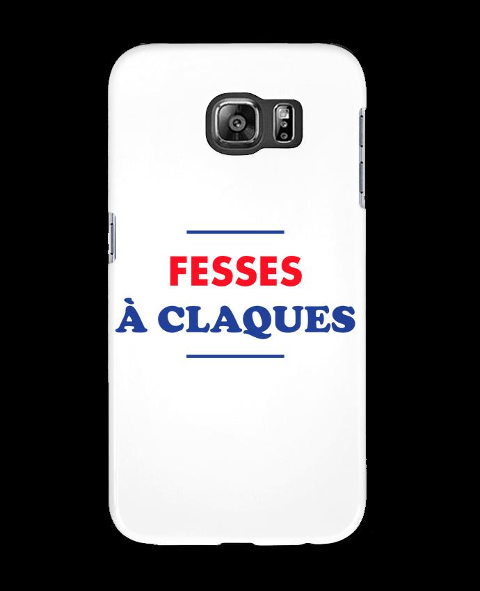 Coque 3D Samsung Galaxy S6 Fesses à claques - tunetoo