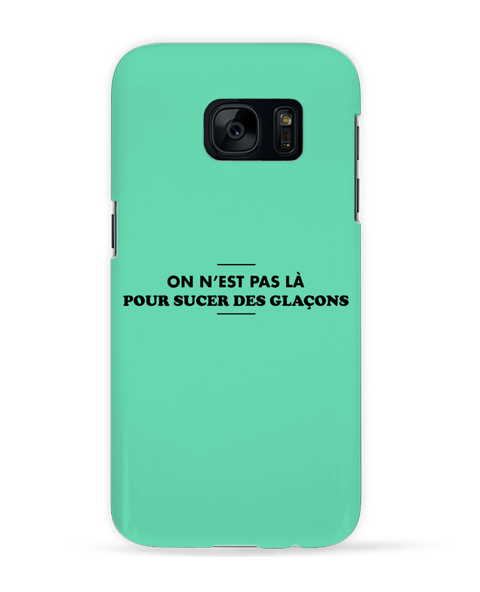 Coque 3D Samsung Galaxy S7 On n
