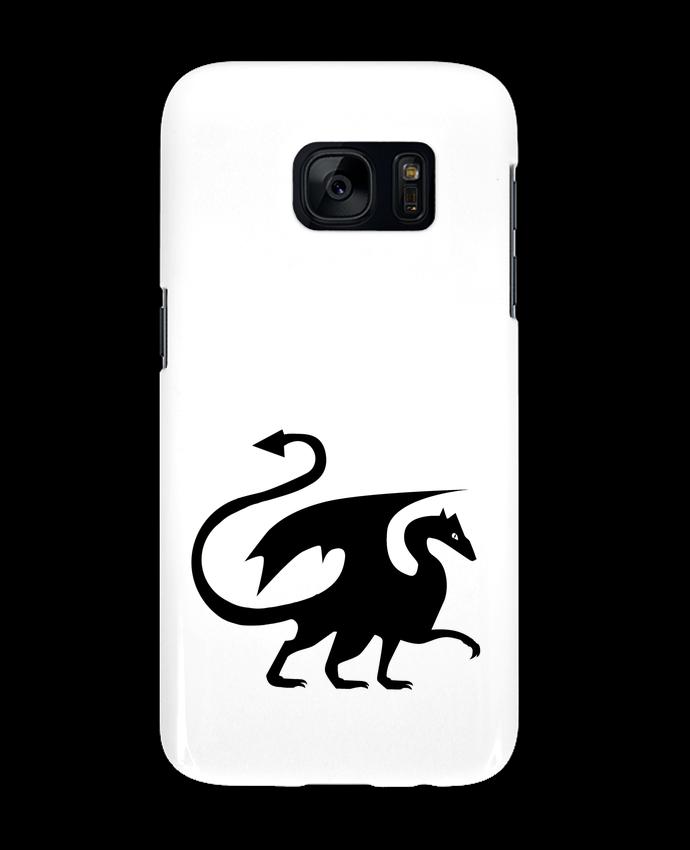 coque samsung s7 dragon