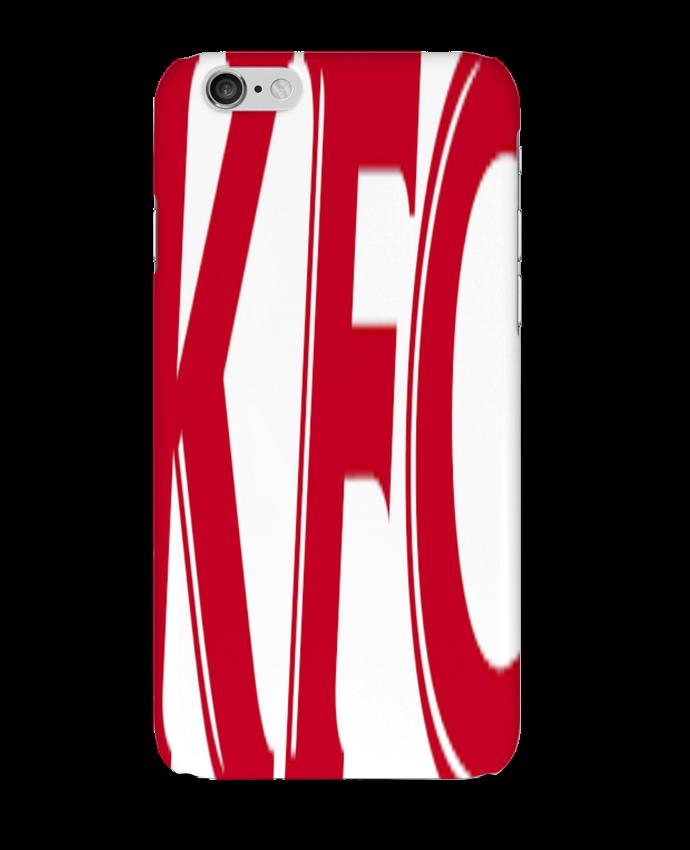 coque iphone 6 kfc