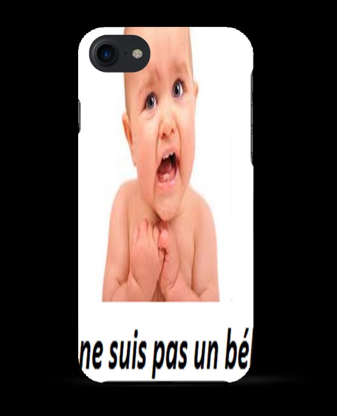 coque iphone 7 bébé
