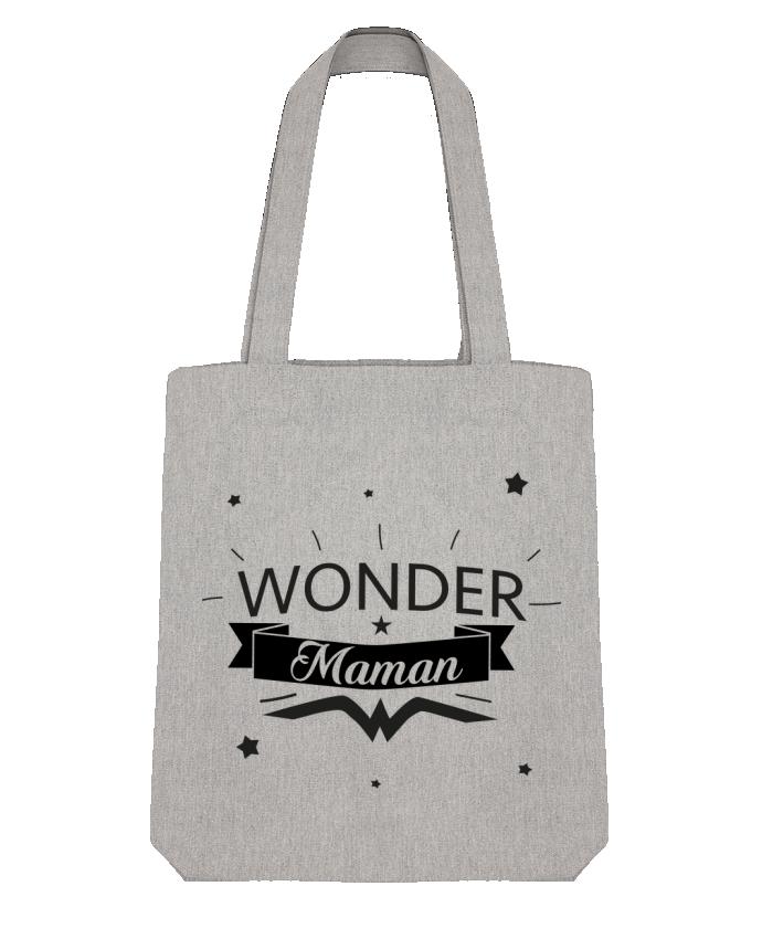 Tote Bag Stanley Stella Wonder Maman par IDÉ'IN
