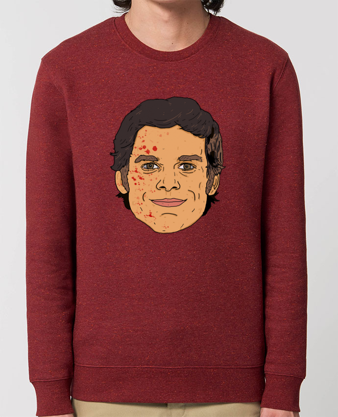 Sweat-shirt Dexter Par Nick cocozza