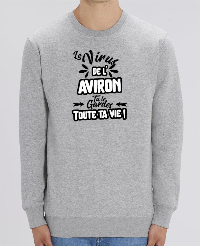 Sweat-shirt Virus de l'Aviron Par Original t-shirt