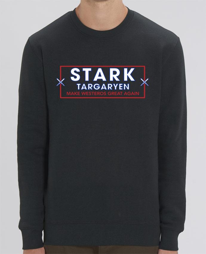 Sweat-shirt Make Westeros Great Again Par tunetoo