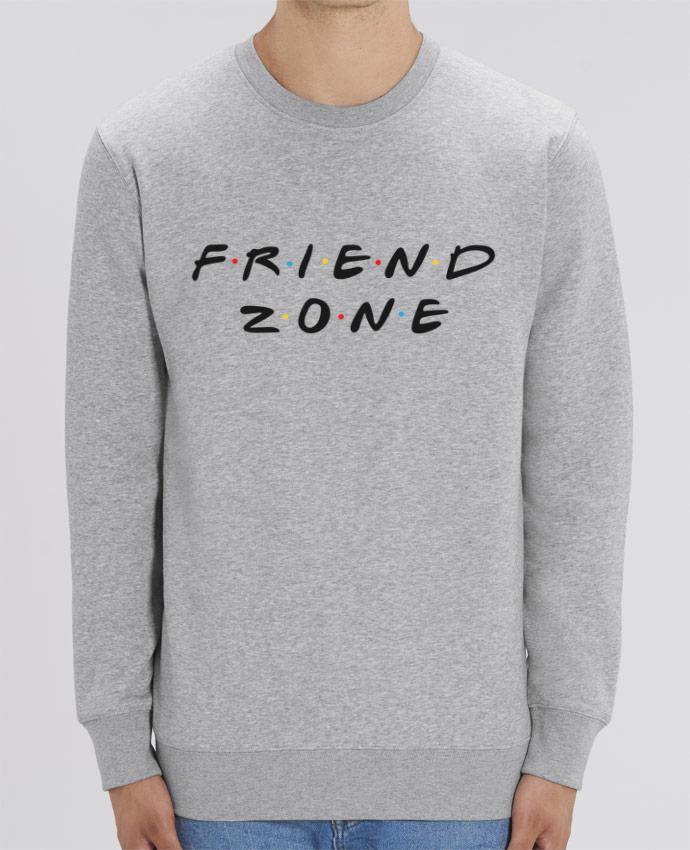 Sweat-shirt FRIENDZONE Par tunetoo