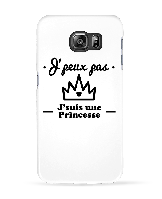 coque galaxy s6 drole