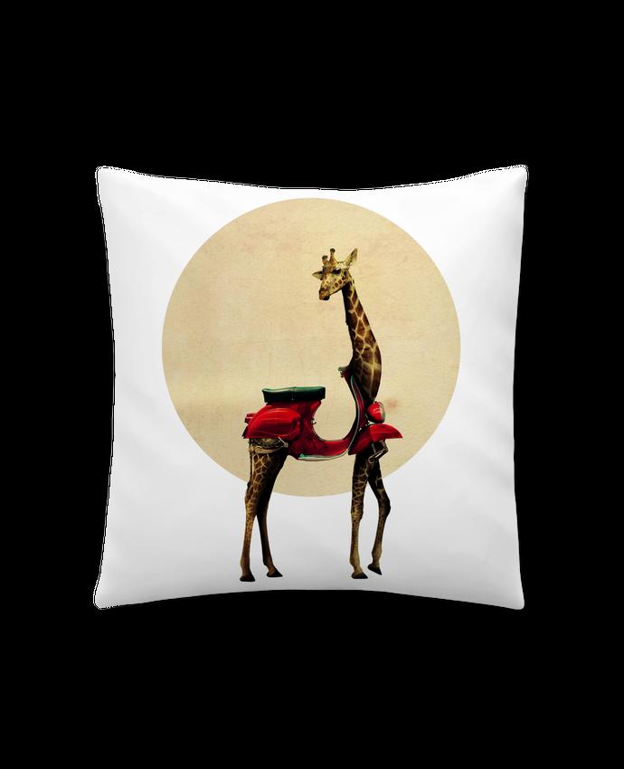 Coussin Giraffe par ali_gulec