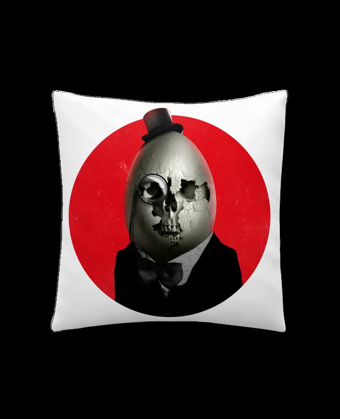 Coussin Synthétique Doux 41 x 41 cm Humpty Dumpty par ali_gulec