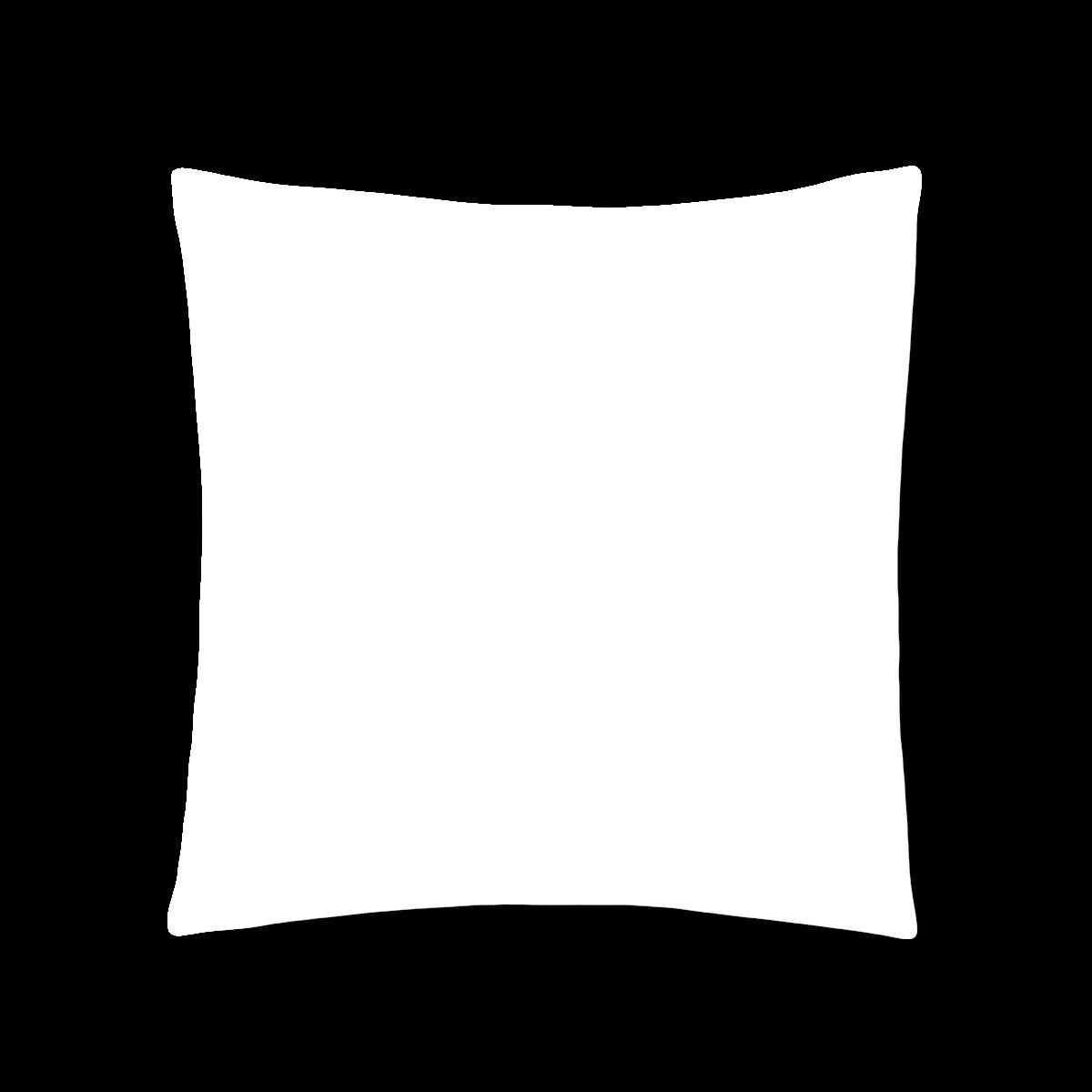 Coussin Synthétique Doux 41 x 41 cm Vetement mickey doigt d'honneur par Designer_TUNETOO