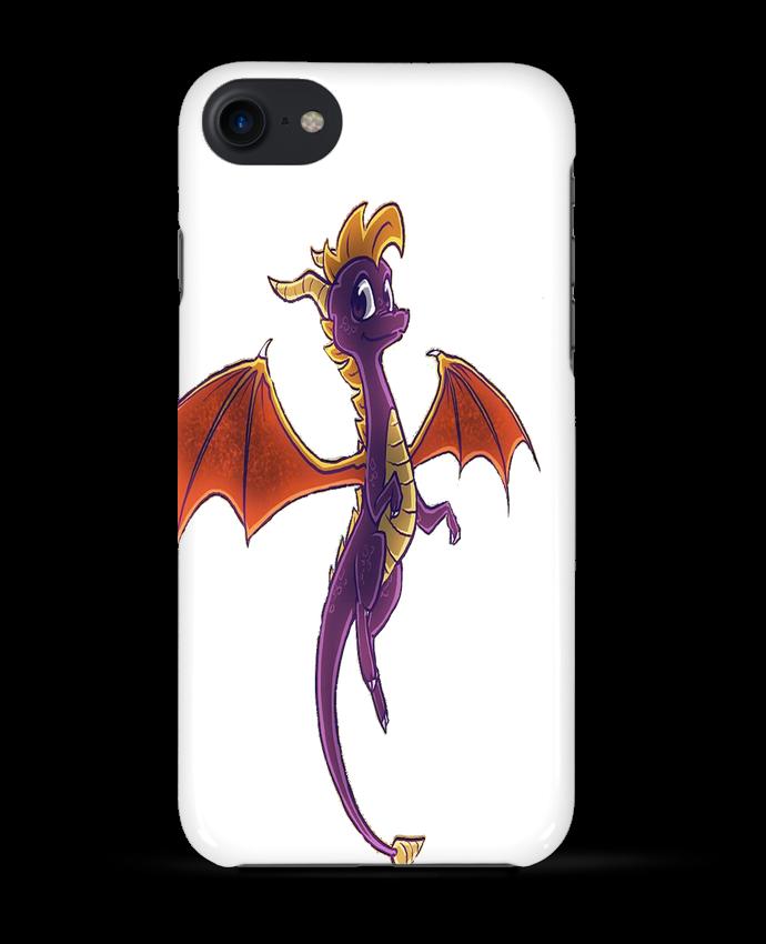 Coque 3D Iphone 7 Spyro Officiel de Spyro