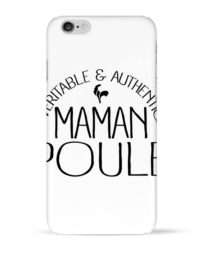 coque maman iphone 6