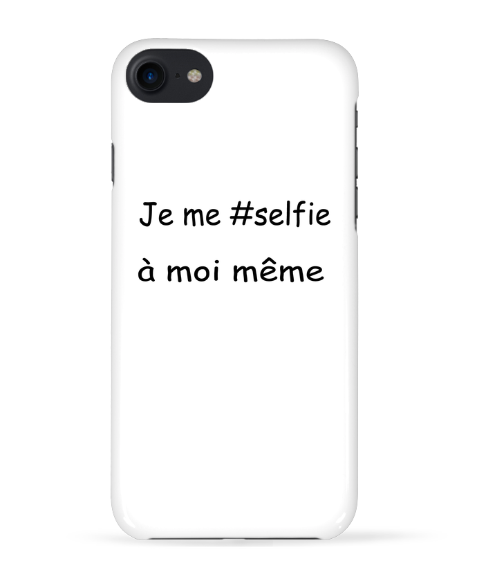 selfie coque iphone 7