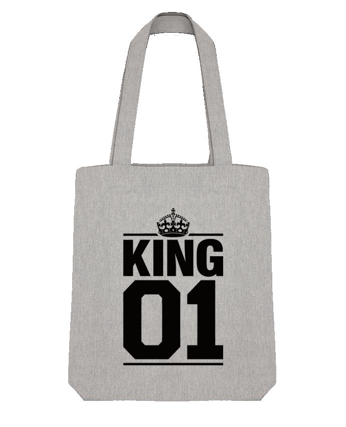 Tote Bag Stanley Stella King 01 par Freeyourshirt.com