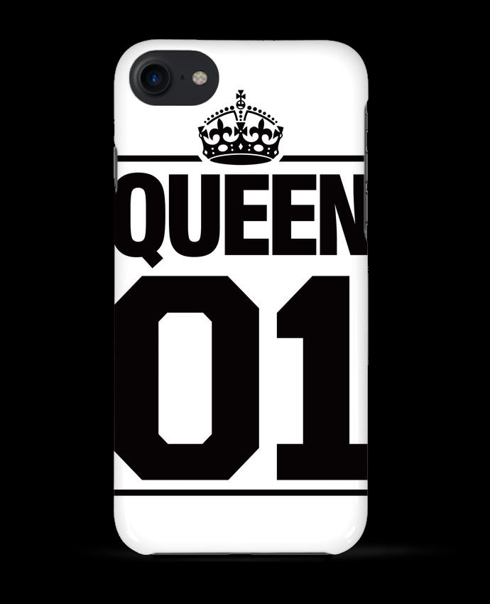 queen coque iphone 7