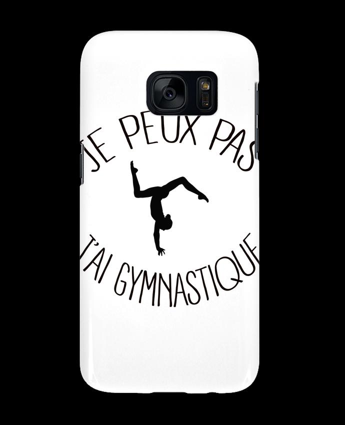 Coque 3D Samsung Galaxy S7  Je peux pas j'ai gymnastique par Freeyourshirt.com
