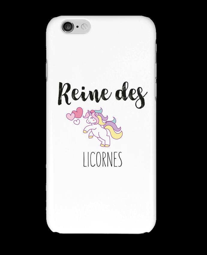 coque reine iphone 6