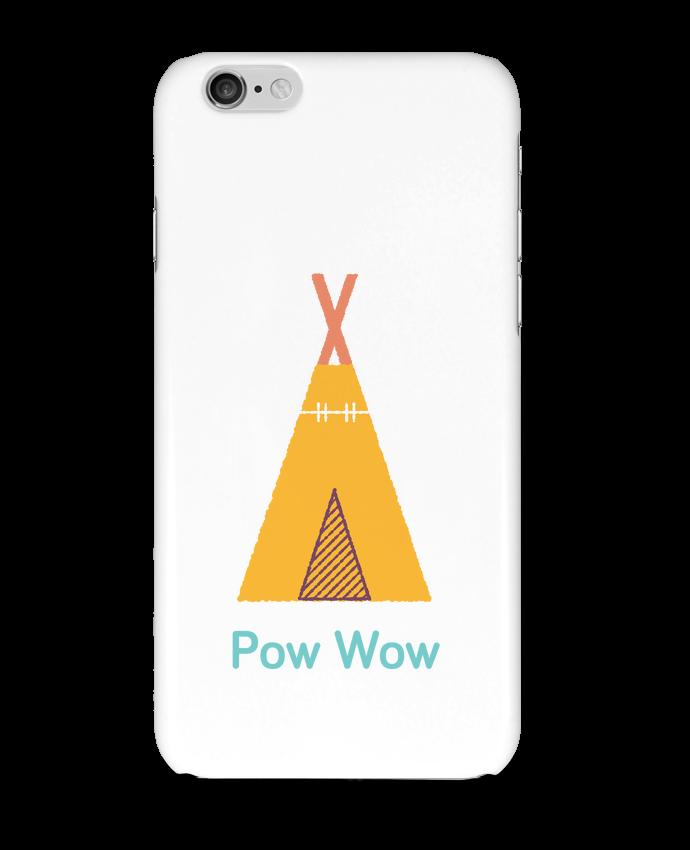 coque iphone 6 pow