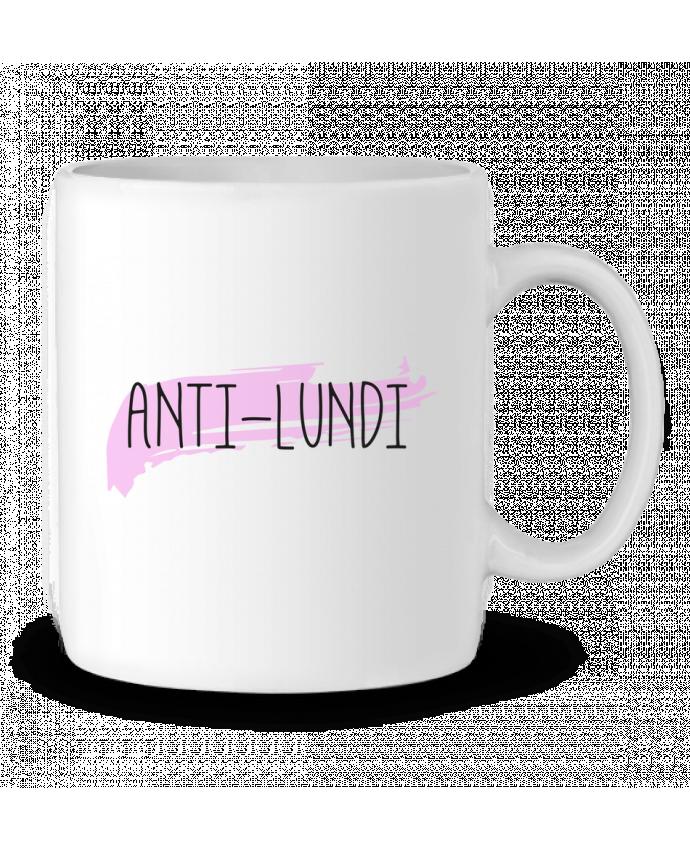 Mug en Céramique Anti-lundi par tunetoo